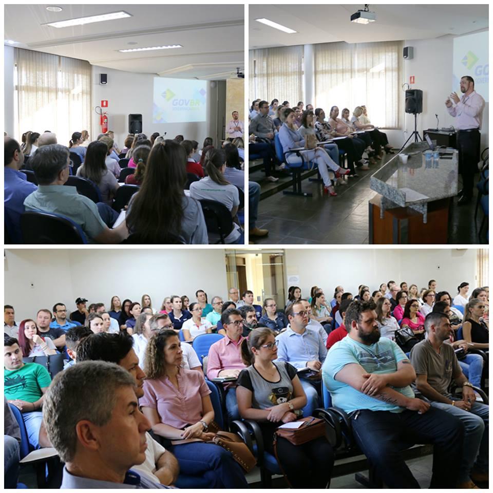GOVBR é notícia no município de Medianeira