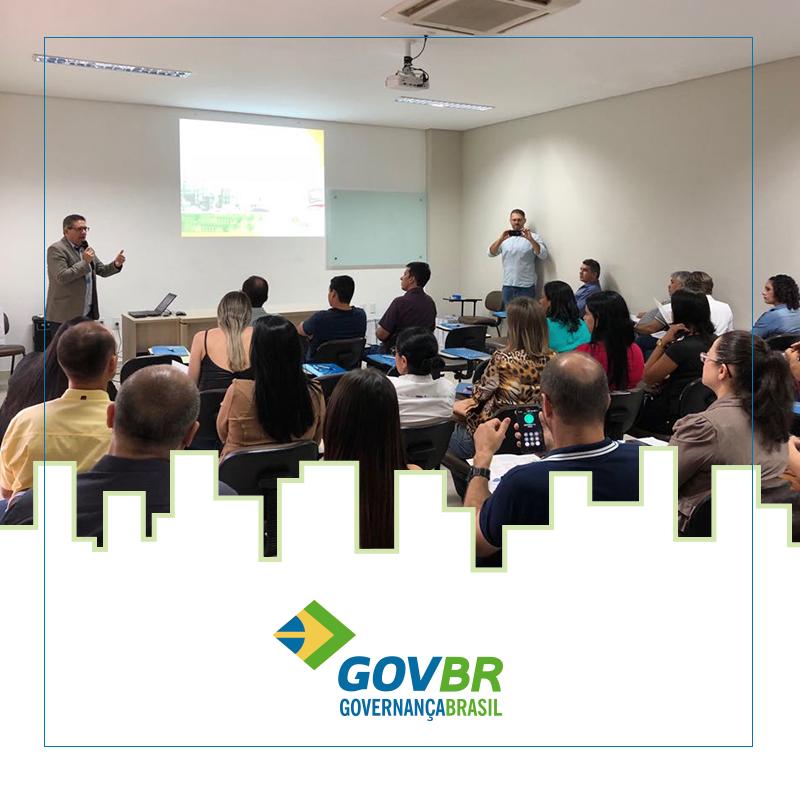 Workshop sobre eSocial é realizado pela GOVBR e Ajucel em Rondônia