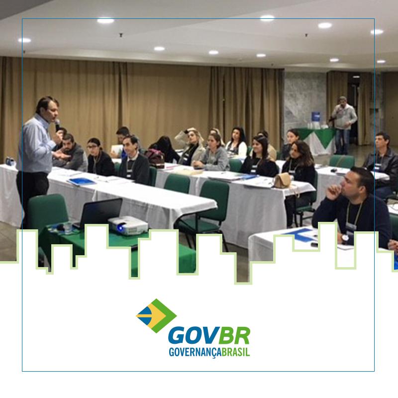 Servidores municipais do estado de São Paulo recebem treinamento sobre o eSocial