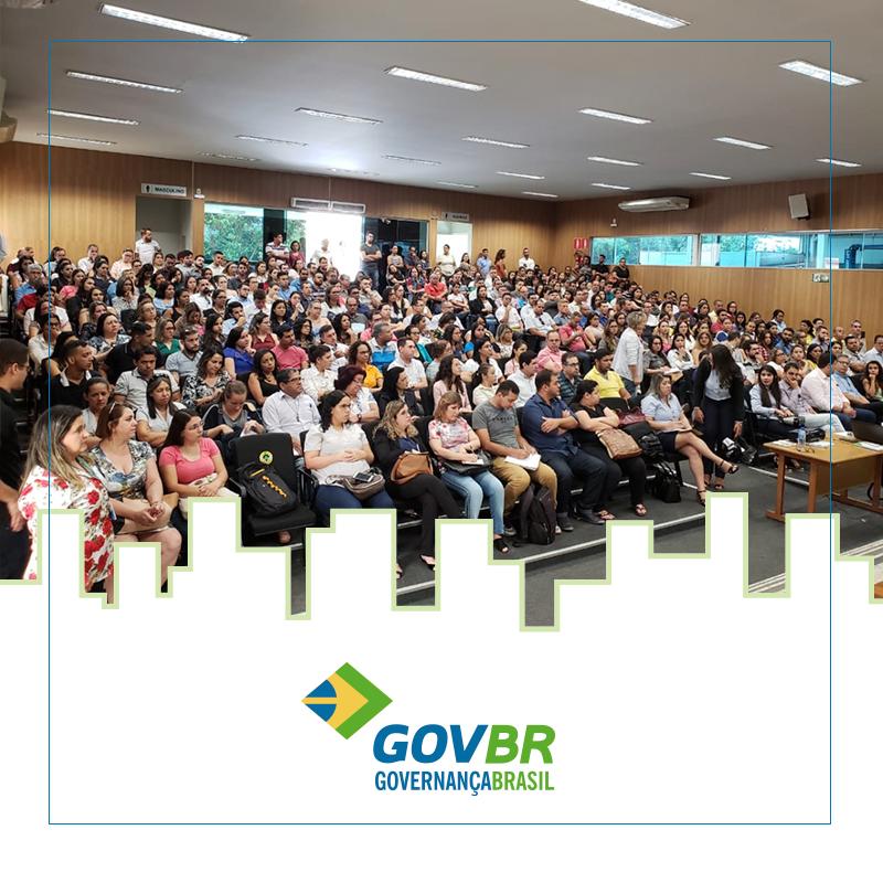 Prefeitura de Montes Claros realiza evento para mostrar aquisições das soluções GOVBR!