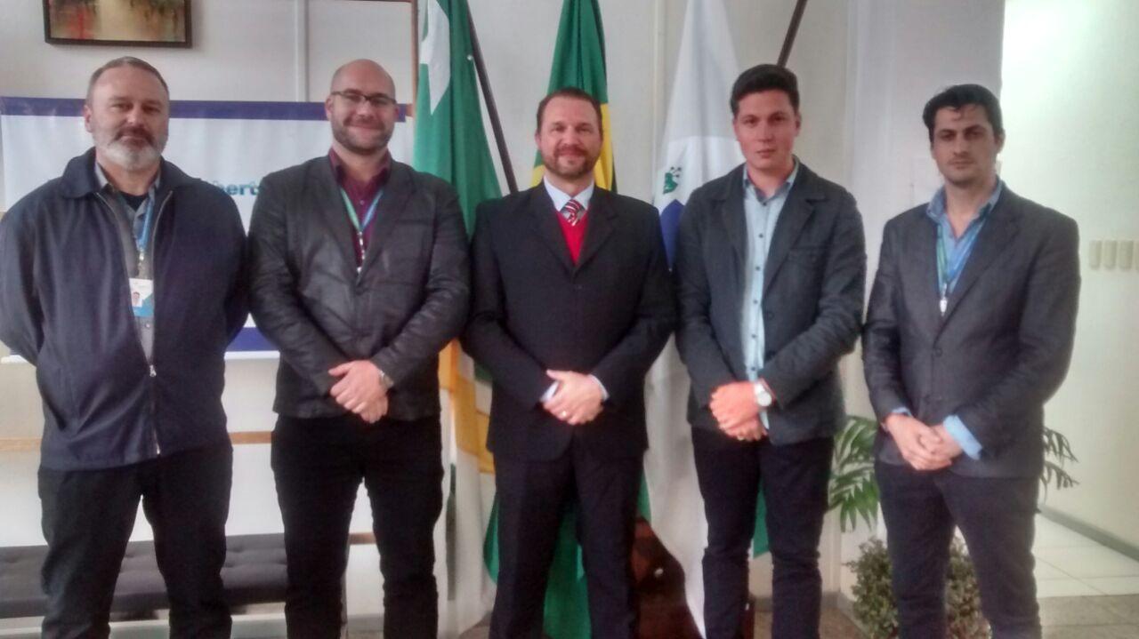 Eventos sobre Transparência na Gestão Pública reúnem mais de 190 participantes no Paraná
