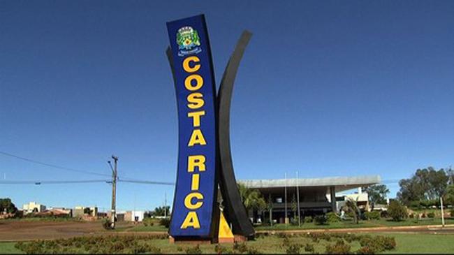 Gestão Eficiente: PM Costa Rica é primeiro lugar no Índice Firjan de Gestão Fiscal!