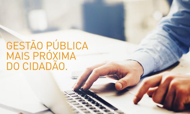 GOVBR lança portal de serviços que aproxima gestão pública do cidadão